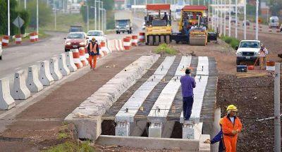 Casa Rosada puso en marcha un plan para sostener obras públicas (y empresas) vinculadas a coimas