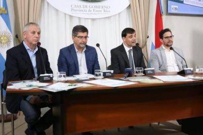 Energías renovables: Buscan extender a toda la provincia la generación de biogás