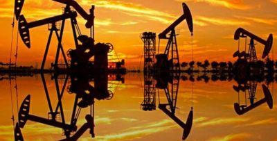 Los precios del crudo descienden US$2 en los principales mercados