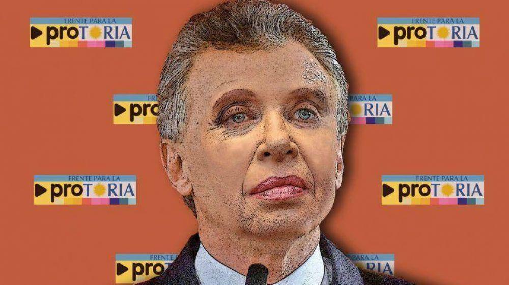 Macri-Cristina: la fórmula 2019