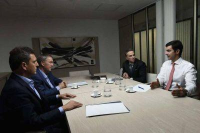 El Peronismo Federal pesca en aguas de Macri