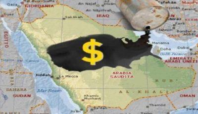 Príncipe heredero al trono de Arabia Saudita dice haber reemplazado todo el petróleo perdido de Irán