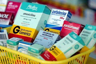 Buscan que el Ejecutivo regule el desecho de medicamentos vencidos