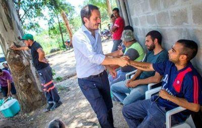 Municipio y Sindicato acordaron el pase de 90 empleados a planta permanente