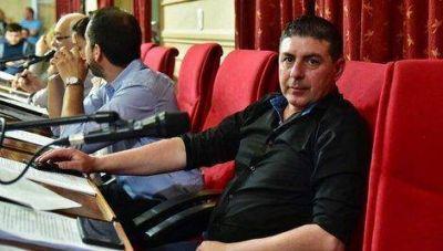 """Amaya pidió que los concejales de la oposición dejen de querer """"sabotear la gestión de Abella"""