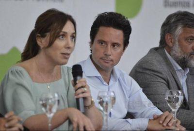 En medio del paro docente, Vidal ratificó por otro decreto los adelantos salariales de 2018