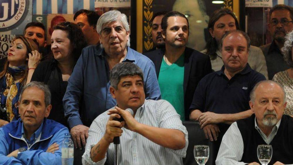 Detectan en Suiza una cuenta del club Independiente desde la que Hugo Moyano operó US$ 30 millones