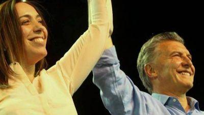 ¿La candidata?: Vidal, guardada bajo siete llaves de cara al ring electoral 2019