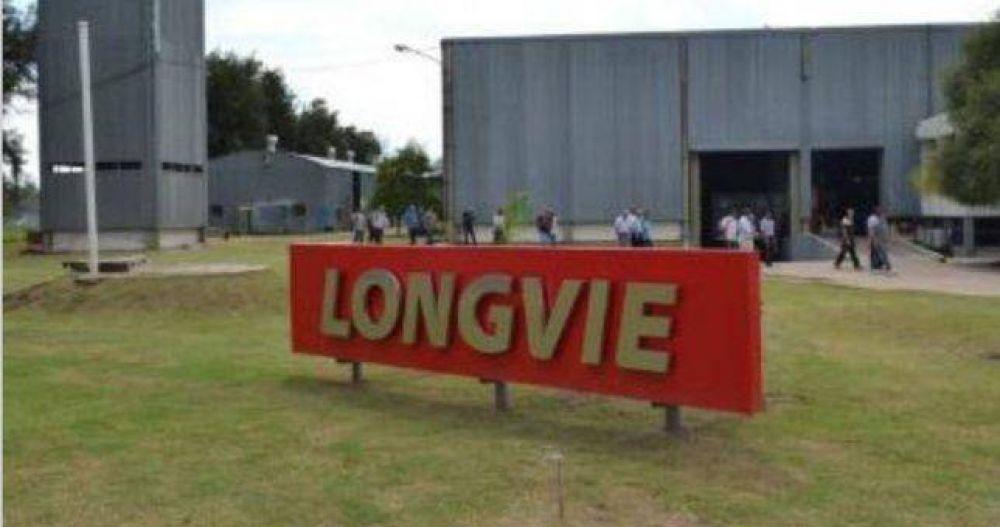 También hay decenas de despidos en Longvie Paraná