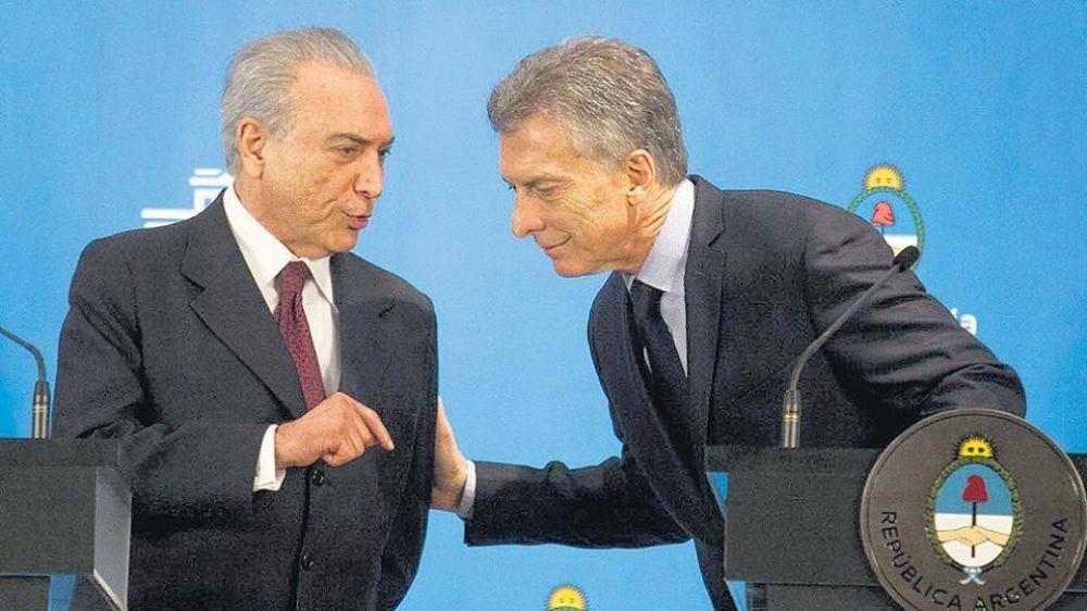 Un giro más a la derecha que afecta a Sudamérica