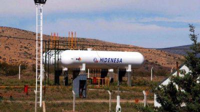 Gutiérrez y un plan que llevará gas a toda la provincia