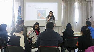 Se realizó el Encuentro de Promotores Ambientales Regionales en Chubut