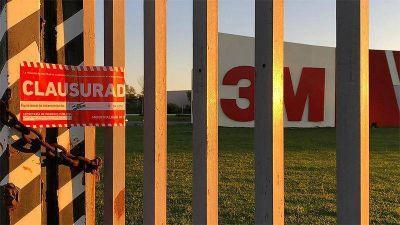 La empresa se comprometió a cumplir con las obras hidráulicas pendientes y el gobierno municipal levantó la clausura