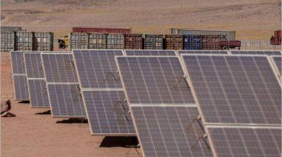 Morales apuntala su reelección con energía renovable, litio y turismo