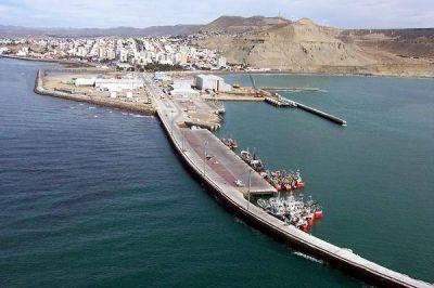 Puerto de Comodoro Rivadavia apunta a nodo logístico de la Patagonia