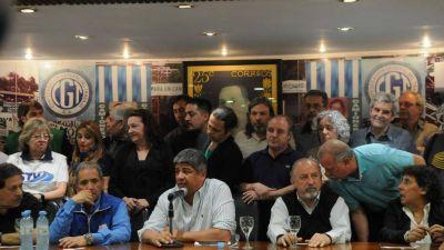 La mutual de Camioneros hizo operaciones en beneficio de empresas de Moyano e Independiente