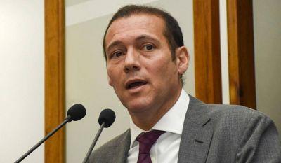Gutiérrez planea llevar el gas a toda la provincia de Neuquén