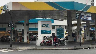 Cristóbal López explicará por teleconferencia quiénes eran los dueños de Oil Combustibles
