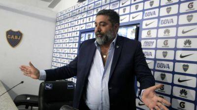 Quién es Wilfredo Scarpello, el amigo de Angelici que detonó la relación entre Macri y Carrió