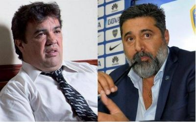 Aumentos en la tarifa de gas: ¿Angelici detrás de la denuncia a Iguacel?