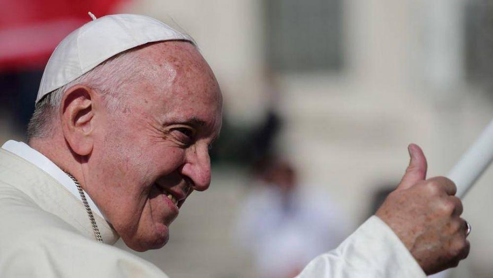 Fortalecido, el Papa Francisco se reunió con la cúpula de la Conferencia Episcopal de Estados Unidos
