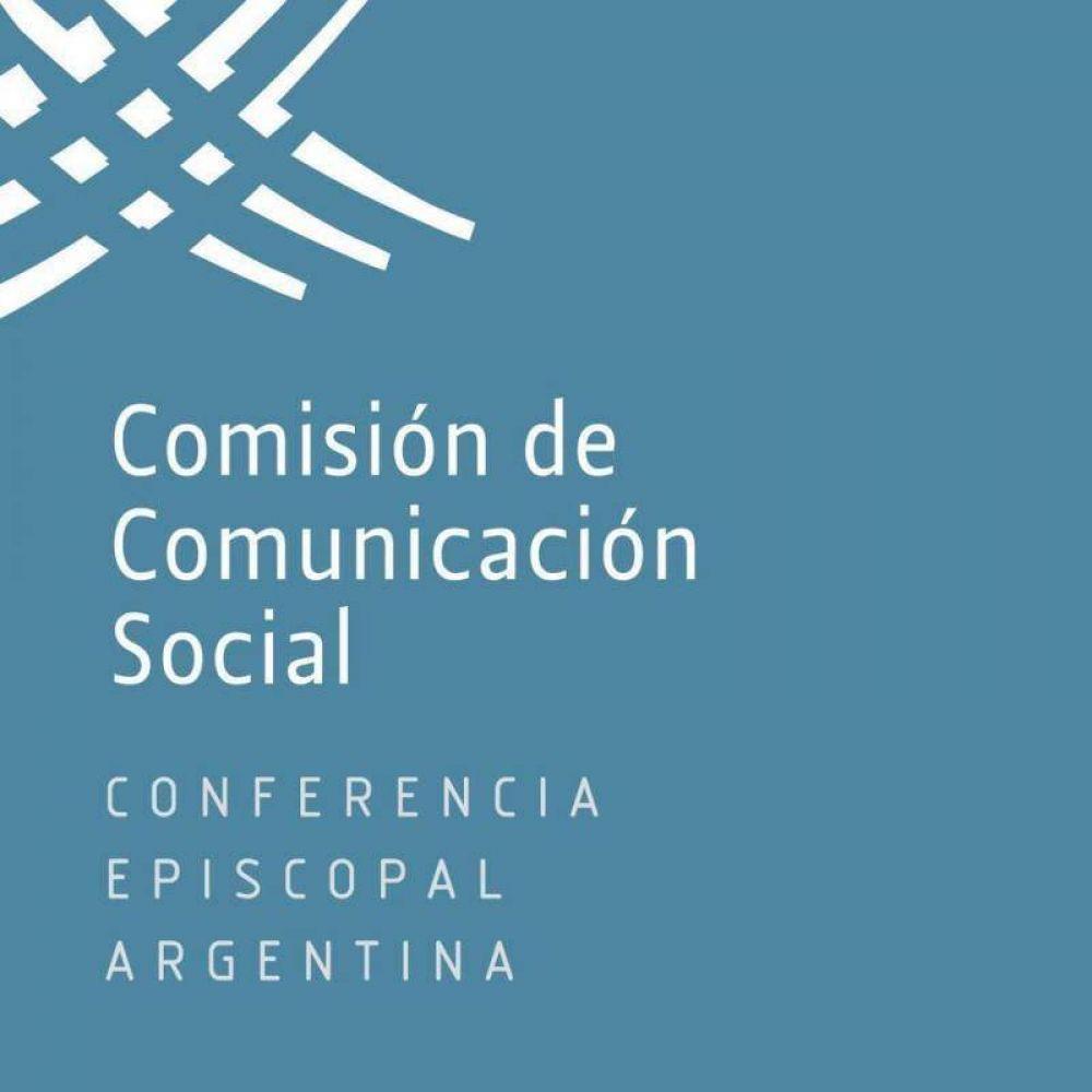 Encuentro de la Comisión Episcopal de Comunicación con el Titular del Sistema Federal de Medios y Contenidos Públicos de la República Argentina