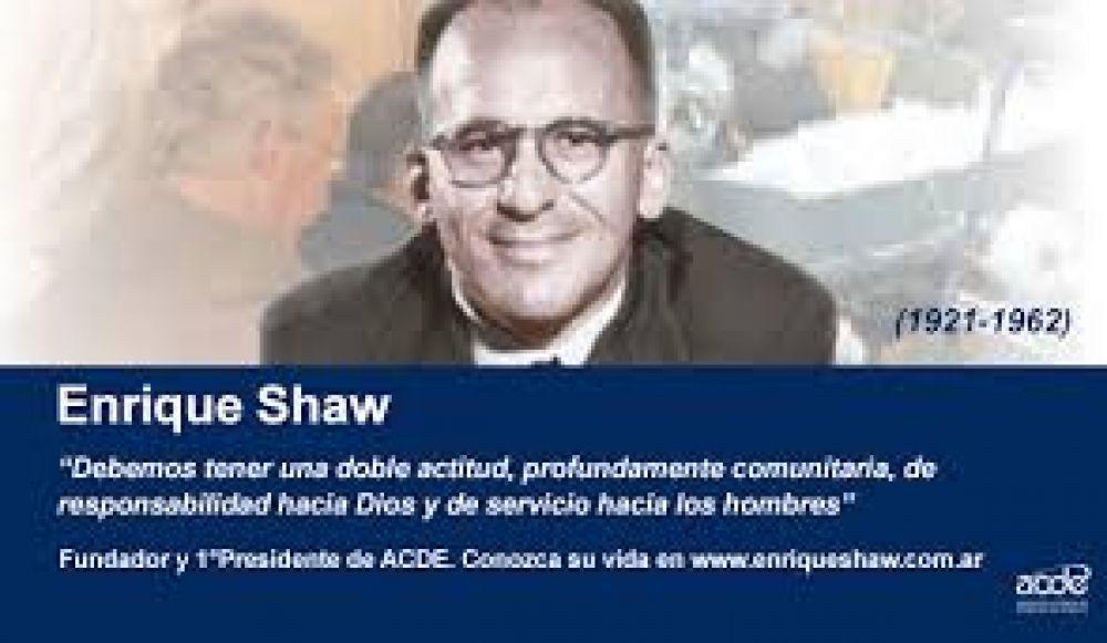 Se entregaron los reconocimientos de la XII edición del Premio ACDE Enrique Shaw