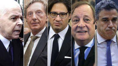Cuáles fueron los cambios en la Justicia durante la presidencia de Macri