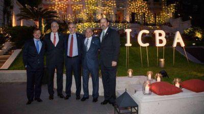 El ICBA, Instituto Cardiovascular, celebró su 40 aniversario en el país