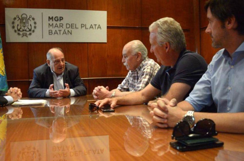 Municipales evalúan exigir una mesa paritaria más antes de fin de año