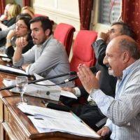 HCD: se presentó una ampliación del Presupuesto Municipal