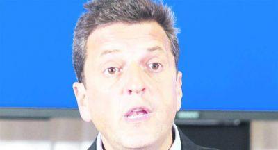 Dónde ubicar a Massa, el dilema K para armar un frente electoral anti-Macri