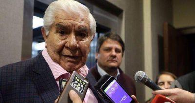 """Pereyra justificó el pacto que limita el derecho de huelga: """"Los petroleros no somos agitadores sociales y queremos trabajar"""""""
