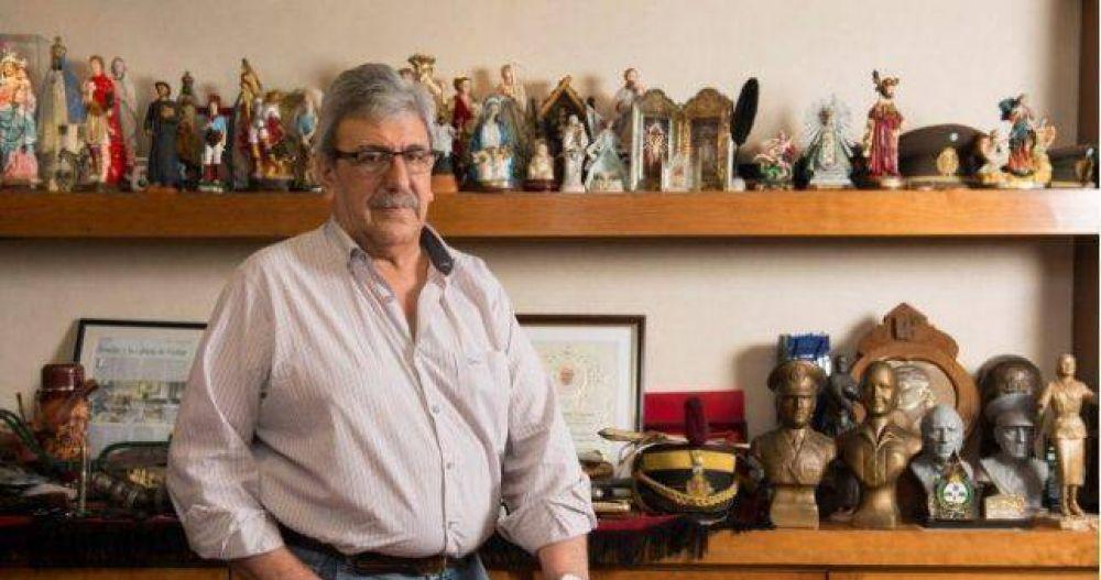 Se le rebela la tropa a Ramón Ayala y la seccional tucumana va al acto del peronismo