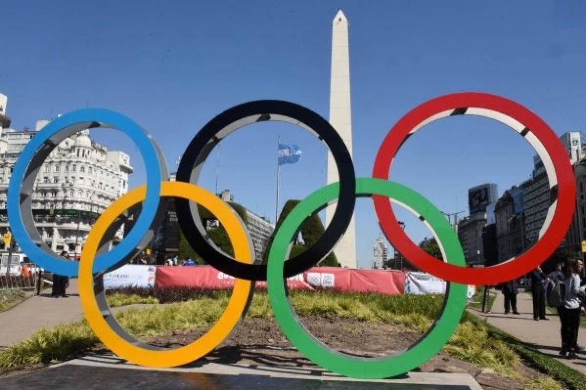 Explotacion Y Humillacion En Los Juegos Olimpicos De La Juventud