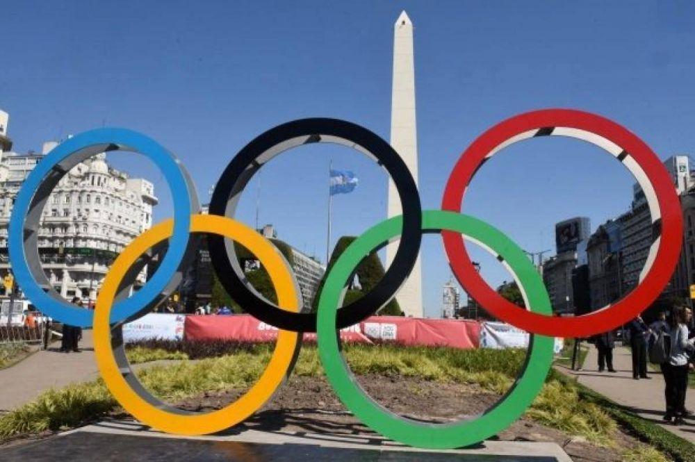Explotación y humillación en los Juegos Olímpicos de la Juventud Buenos Aires 2018
