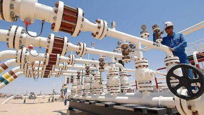 Gasíferas embolsarán casi $70 mil millones extras en 30 meses