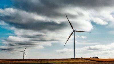 Advierten que el ruido de parques eólicos puede causar enfermedades