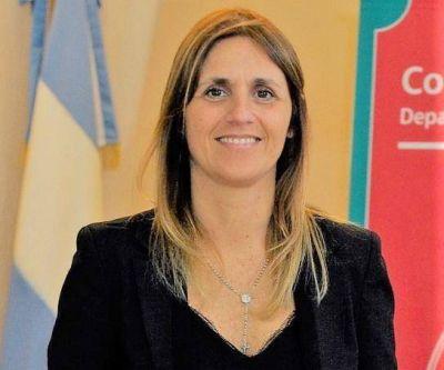 Marina Sanchez Herrero y un doble desafío frente al Consejo de la Magistratura