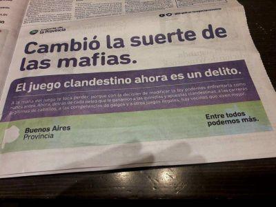 Aldrey Iglesias explotaba no sólo máquinas sino también tragamonedas mellizas en su casino clandestino