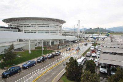 Aeropuerto de Santiago tendrá energía renovable