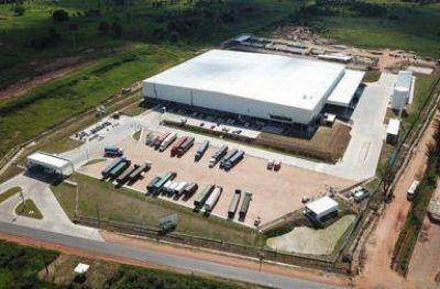 TASA Logística alcanzó certificación LEED Gold en Paraguay