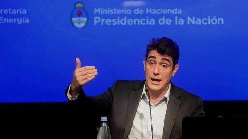 Javier Iguacel: