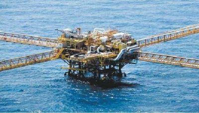 Petrolera Pemex notificó hallazgo de 7 yacimientos de crudo en Golfo de México