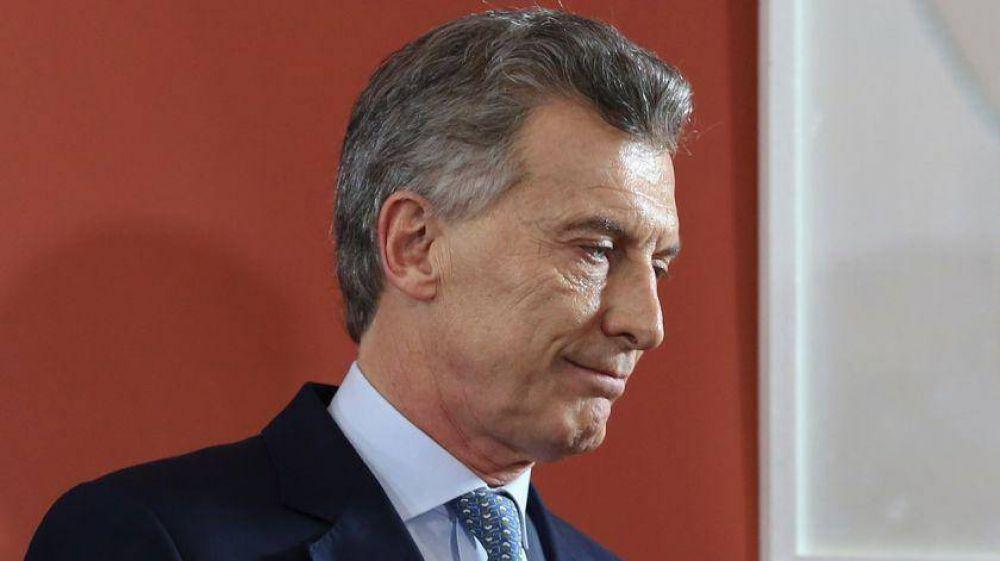 Las tormentas de Macri: cuáles son las variables que generan ruido dentro del Gobierno