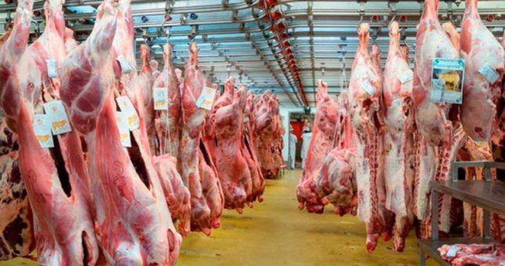 La Federación de la Carne cerró un acuerdo salarial trimestral y alcanzó el 36% en el año