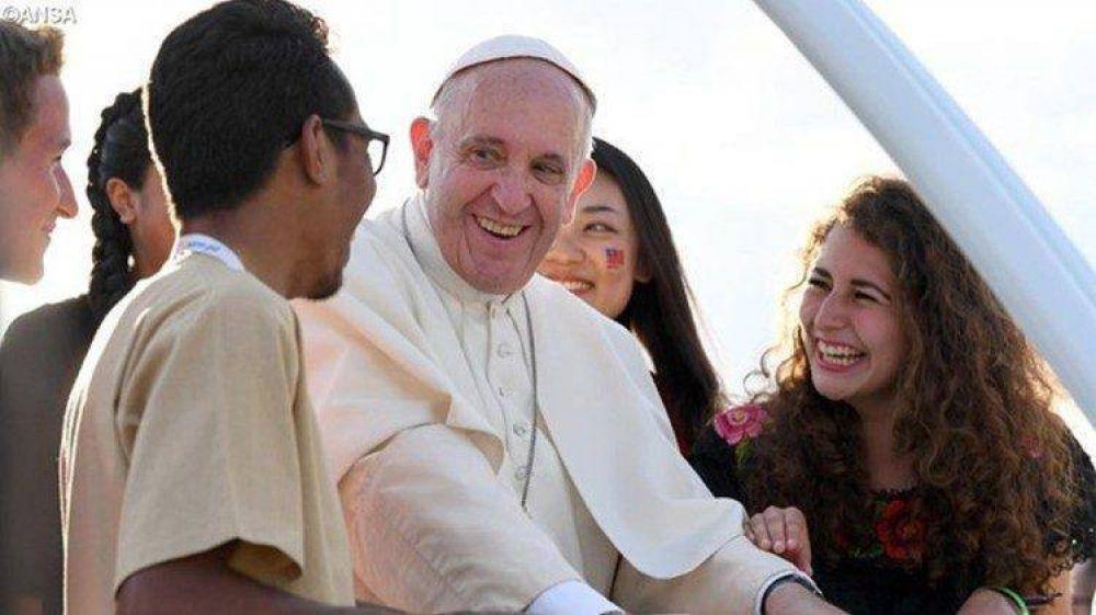 El Papa a peregrinos polacos: respondan con alegría a la llamada a la santidad
