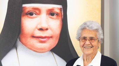 Esta es la historia del milagro que permitirá a Bolivia tener su primera santa