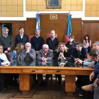 Se intensifica la disputa entre el Concejo y el intendente Arroyo