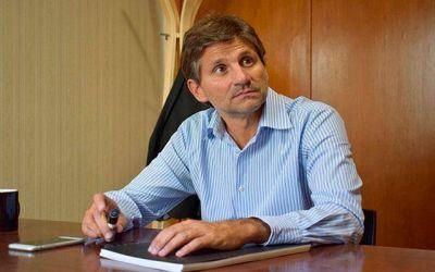 """Ciano: """"Hay que parar la caída y construir una alternativa para Mar del Plata"""""""